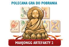 Mahjongg Artefakty 2